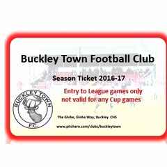Help Buckley Town FC  survive