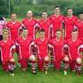 Buckley Town FC lose to Ruthin Town 3 - 1