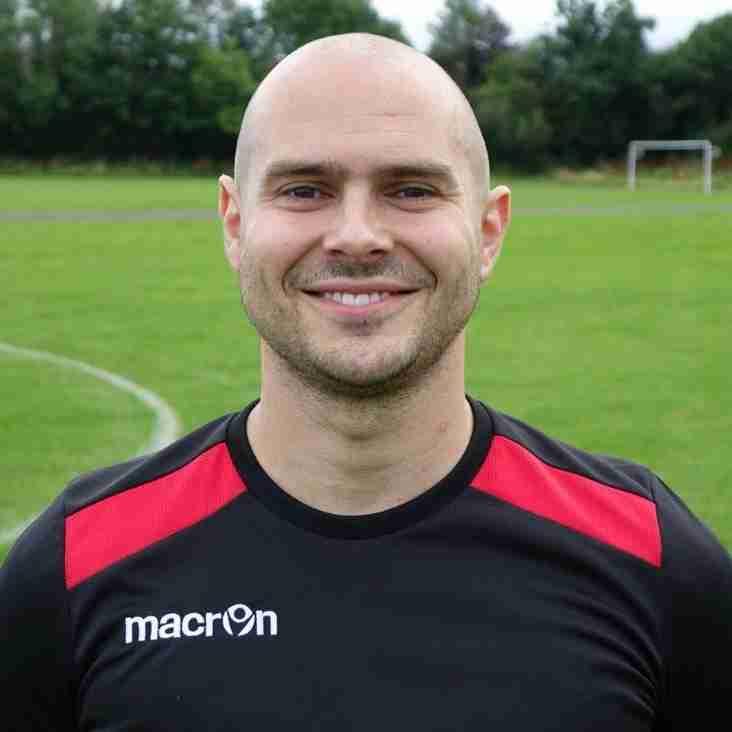 Manager Ben Chamberlain's post match review.
