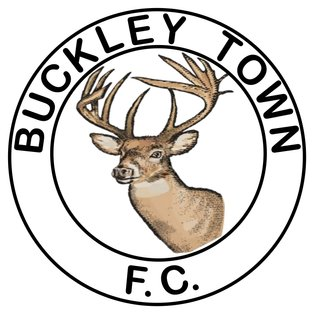 Caersws 1 Buckley Town 0