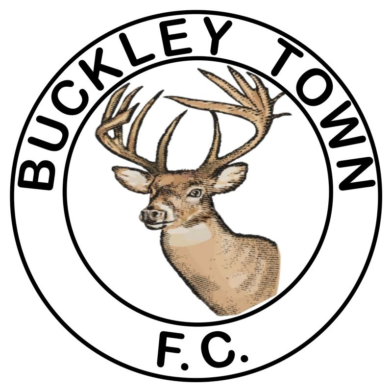Buckley Town's Final 2017/18 season stats