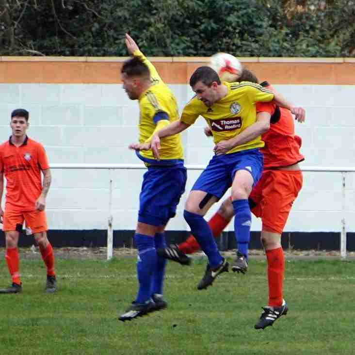 Jubilation as Buckley win at Conwy