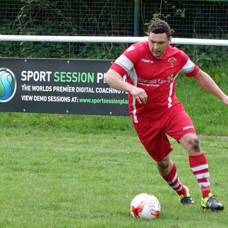 Player coach signs for Buckley Town