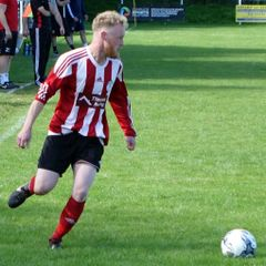 Buckley Town Reserves 4 v Chirk Reserves 0