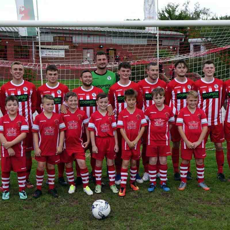 Buckley Town 0 FC Nomads 1