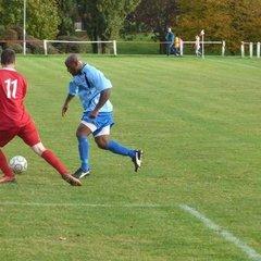 Rothley FC 2014-2015
