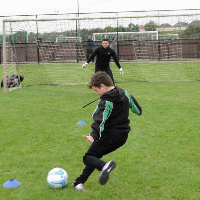 Dunbar Rugby Club Fete 2016