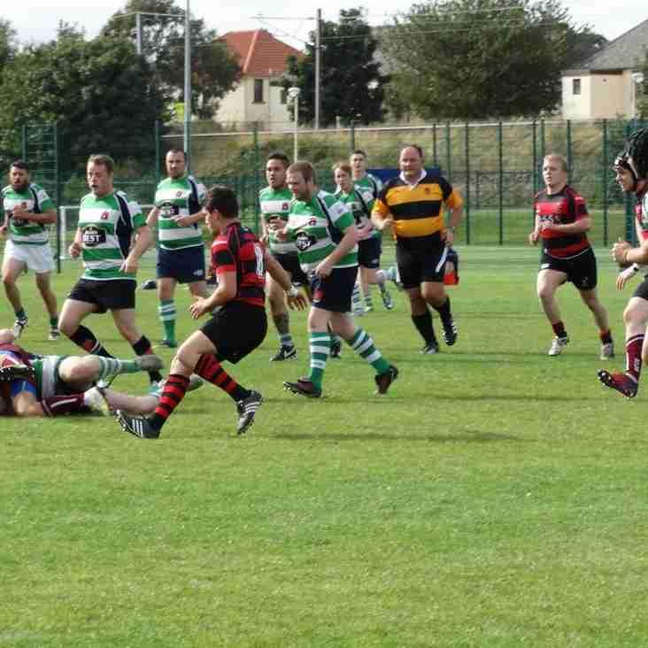 Dunbar RFC 2nd xv