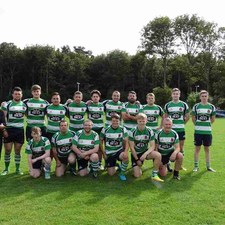 Dunbar Club matches this weekend