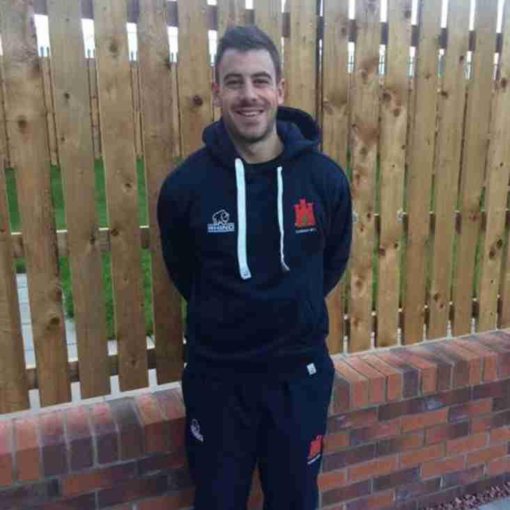 Dunbar RFC Appoint new Part time Development Officer