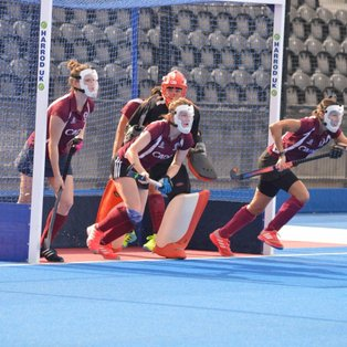 Wapping L1s v Bedford L1s