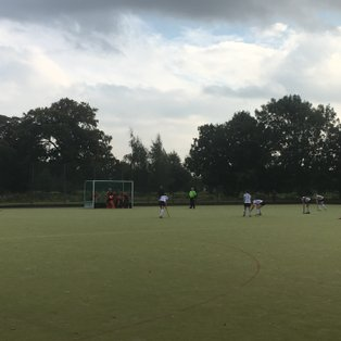 Wapping L1s v Wisbech Town 1s