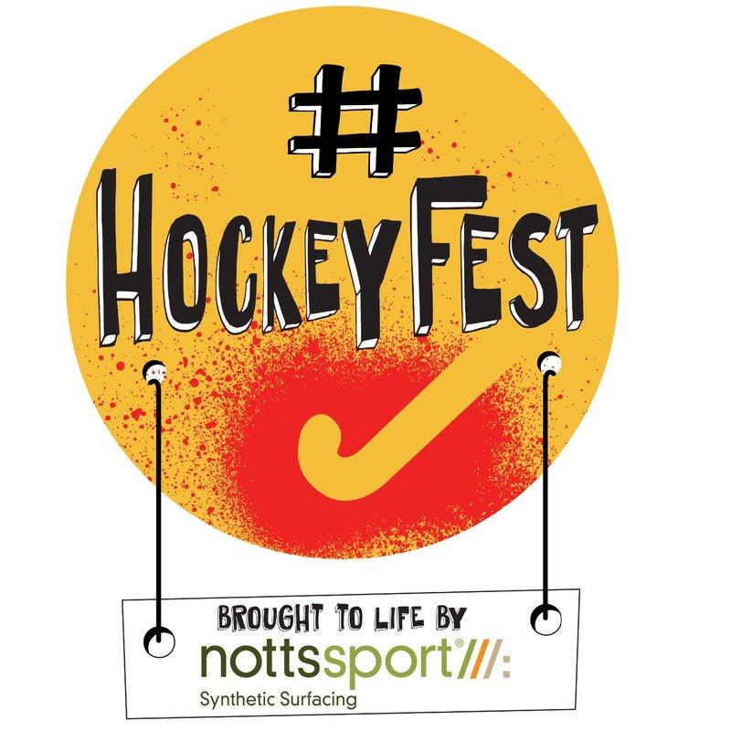 Hockey Fest