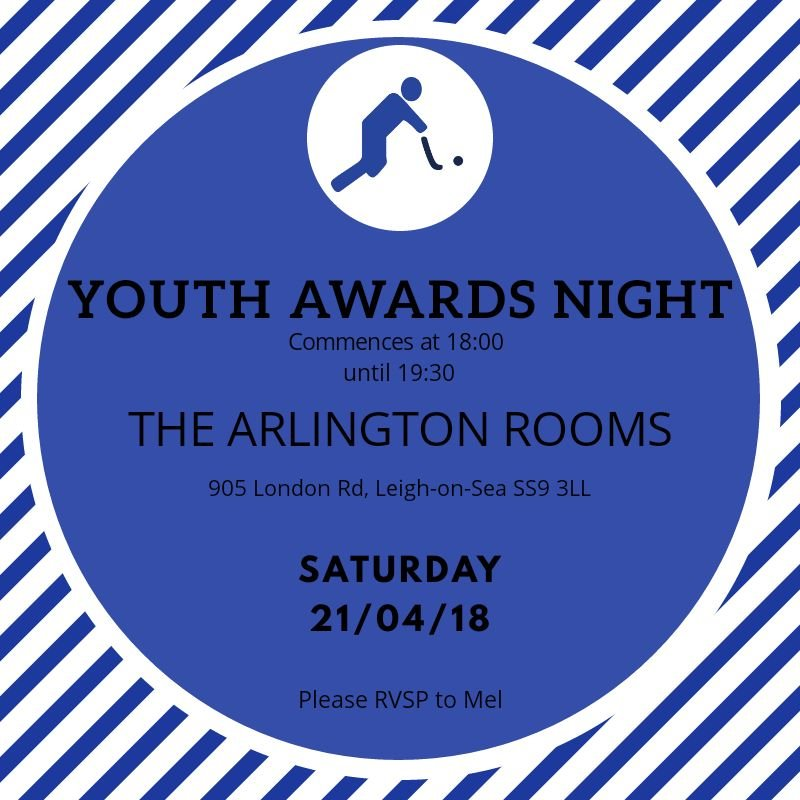 Youth Awards 2017-2018