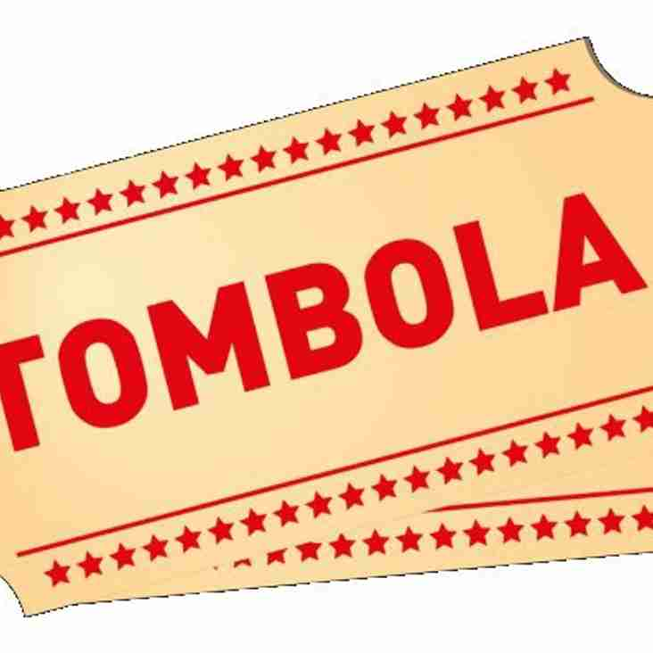 Youth Tombola
