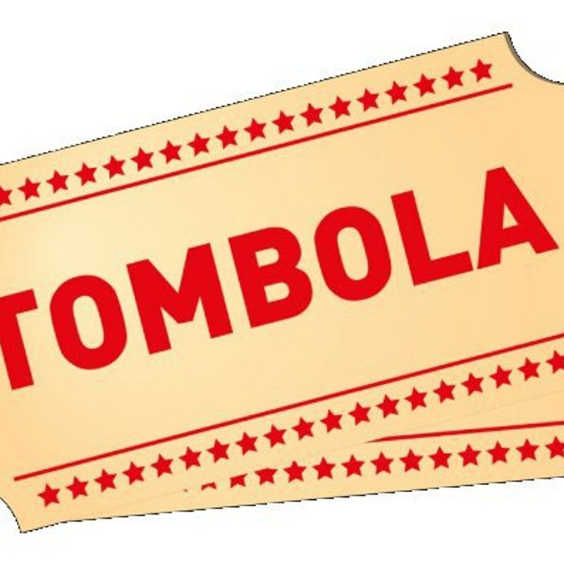 Youth Tombola