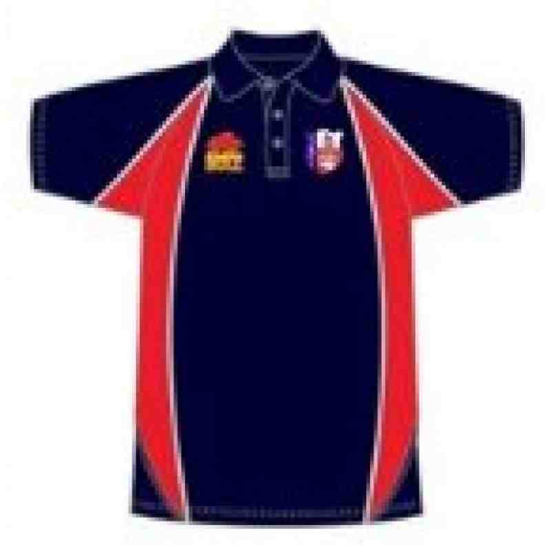 Touchline Polo