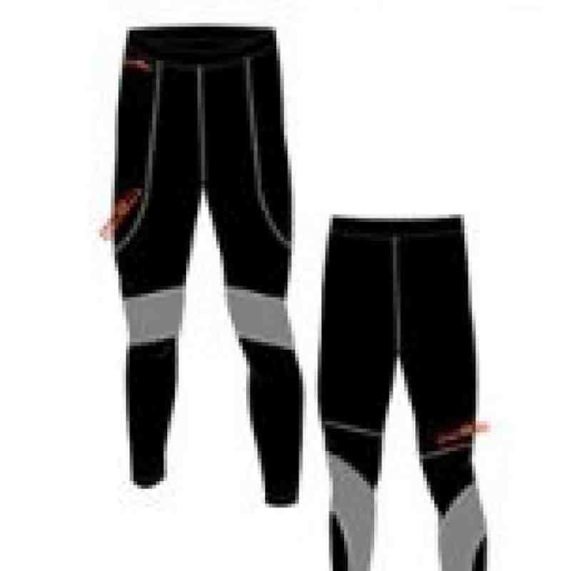 SSRFC Skin Leggings