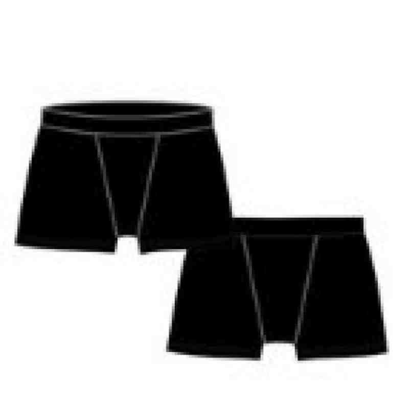 SSRFC Base Layer Shorts