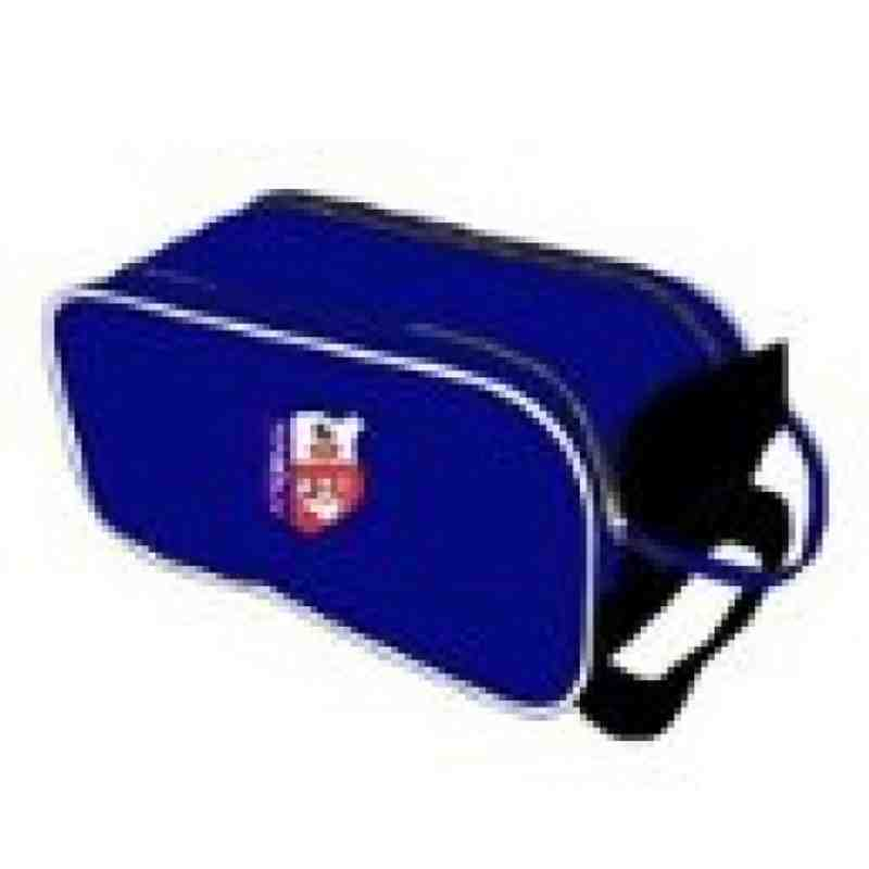 SSRFC Boot Bag