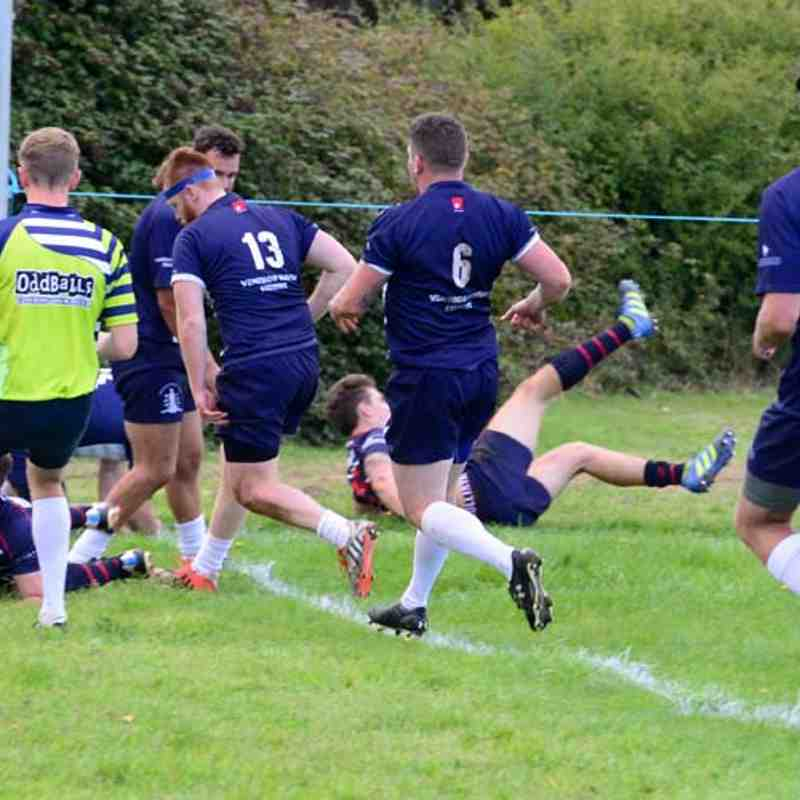 SSRFC 1st XV vs Ventnor RFC - IW CP Photos