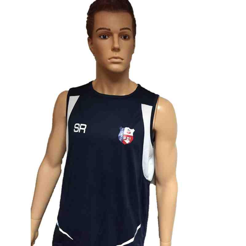 SSRFC Vest