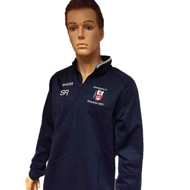 SSRFC Training Top