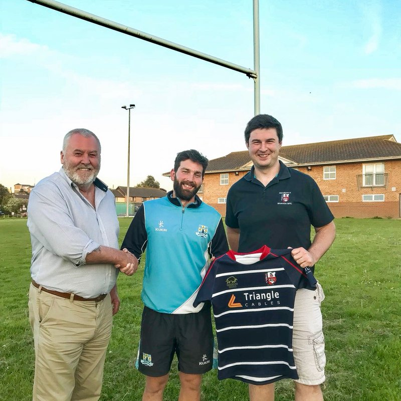 Sandown & Shanklin RFC Appoint New Head Coach for 2018/19 Season