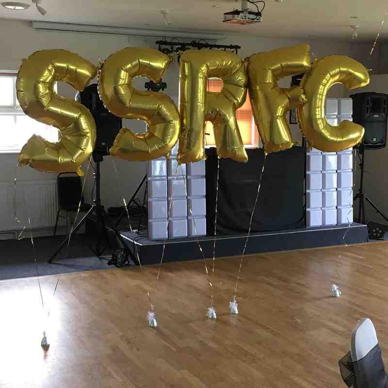 SSRFC Dinner & Dance - 2018