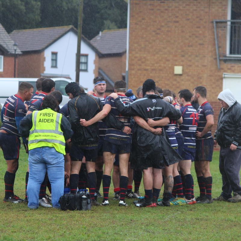 Hurricanes Continue Good Start to the season in Wet Conditions