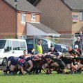 Hurricanes Suffer Heavy First Defeat of the Season