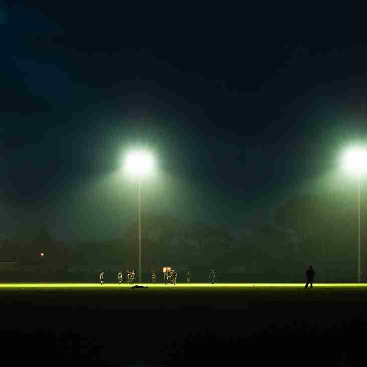 Friday 23rd November – Friday Night Under Lights Comes to the Island - Venue IOW RFC