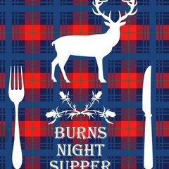MRUFC Burns Night Celebration