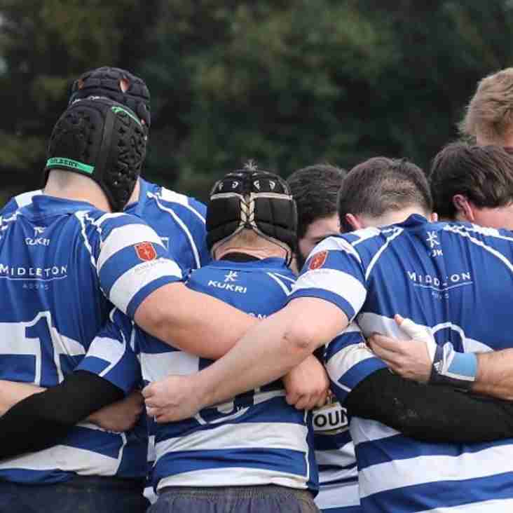 Haslemere Rugby Mania - Sunday, 16th September 2018