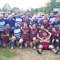 Moral victory was ours in Vets Cup Final