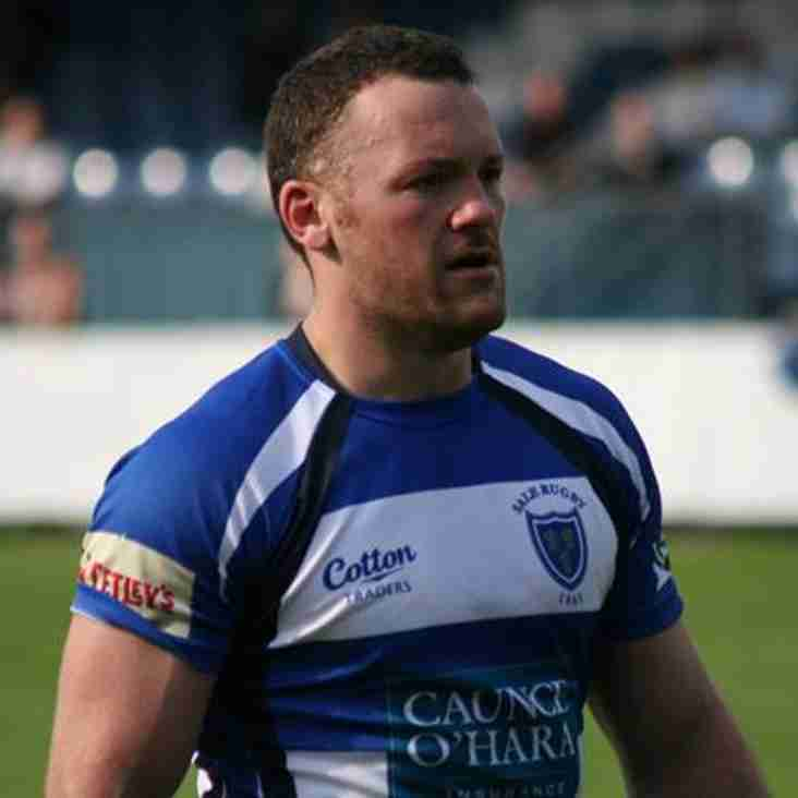 SWETMAN JOINS CLECKHEATON
