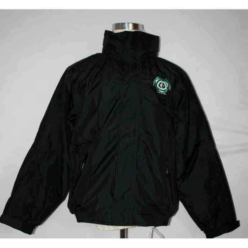 Leigh Genesis Club Dover Jacket (Adults)
