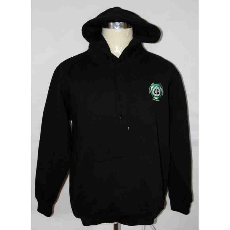 Leigh Genesis Club Hooded Sweatshirt (Adults)