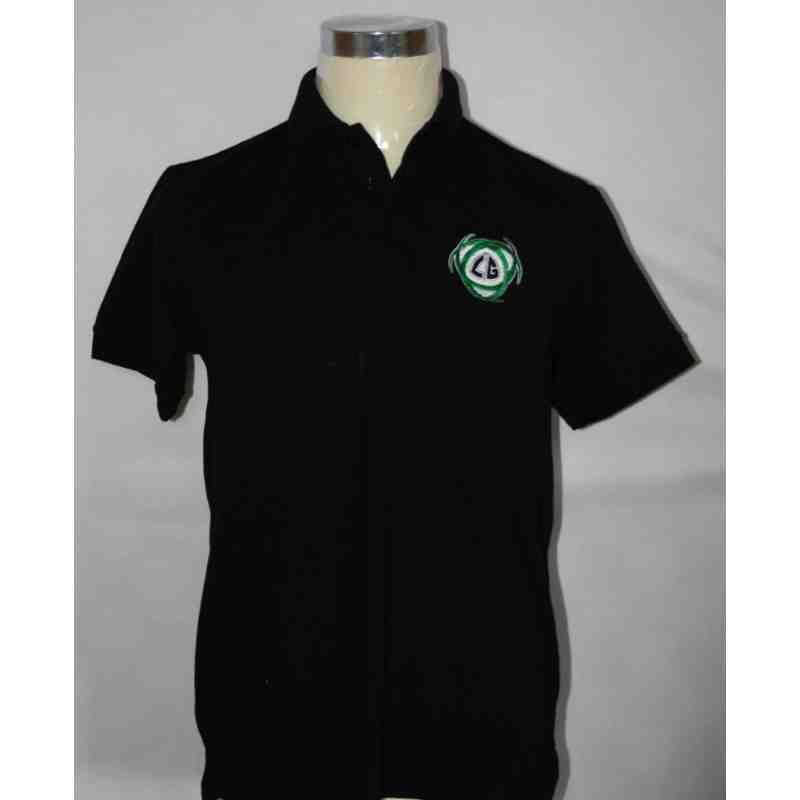 Leigh Genesis Club Polo Shirt (Kids)