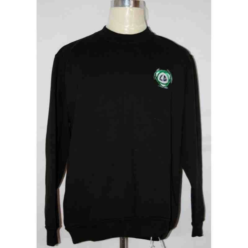 Leigh Genesis Club Sweatshirt (Adults)
