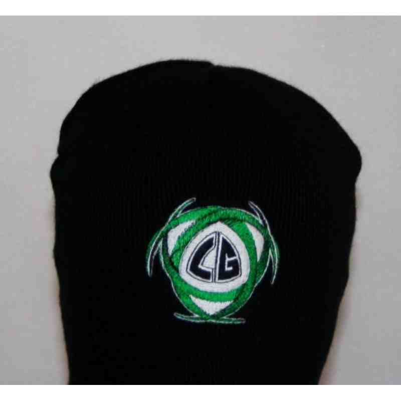 Leigh Genesis Club Beanie Hats