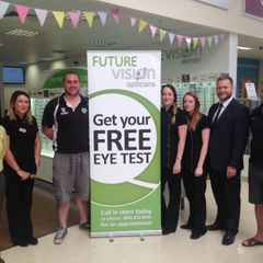 Future Vision Official Sponsor of Leigh Genesis FC