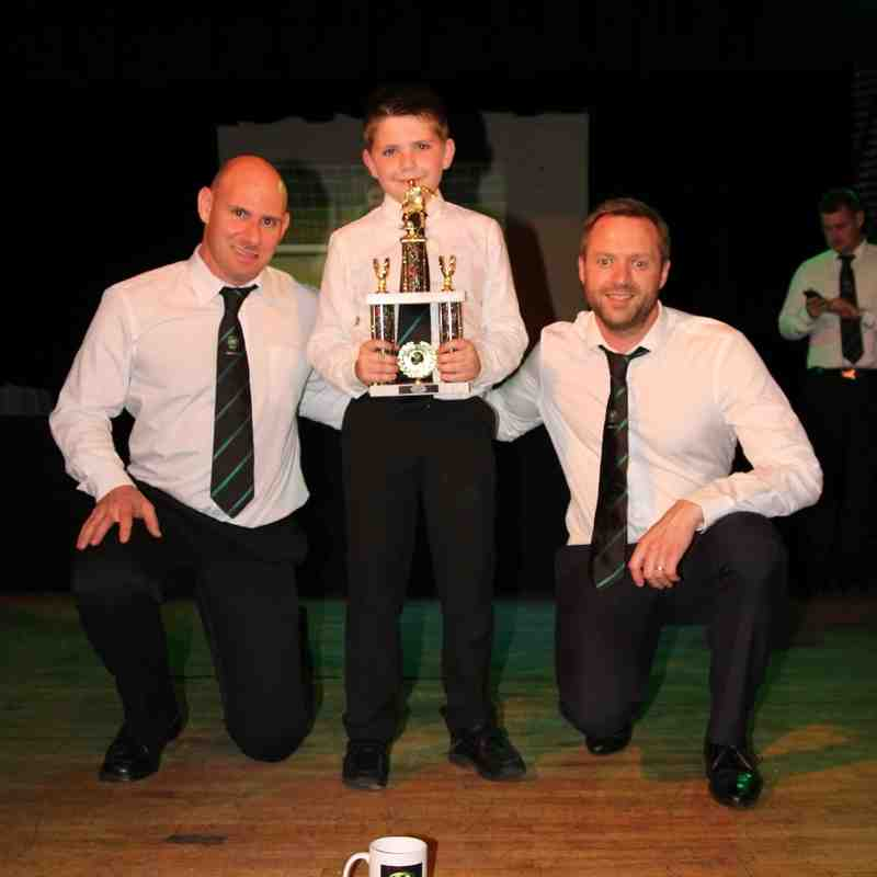 Leigh Genesis Presentation Night 24/6/16 U10S.U11S.U12S, GIRLS