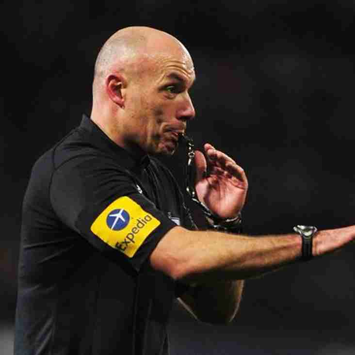 Leigh Genesis On The Lookout To Appoint Club Referees...