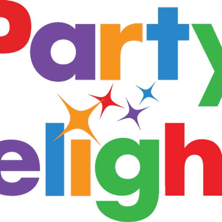 Party Delights Support our Open Age Teams...