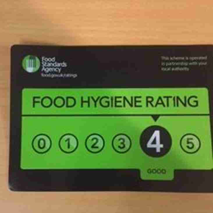 Councillors rate Genesis cafe highly...