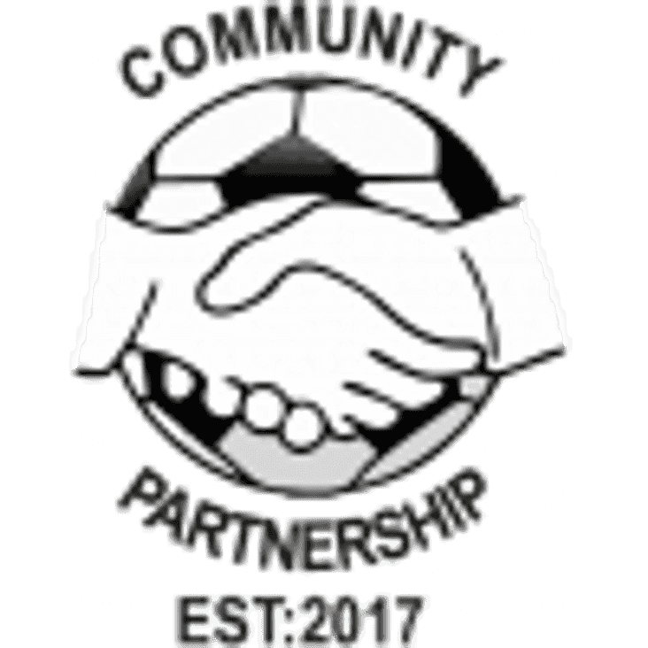 Community Partnership games off...
