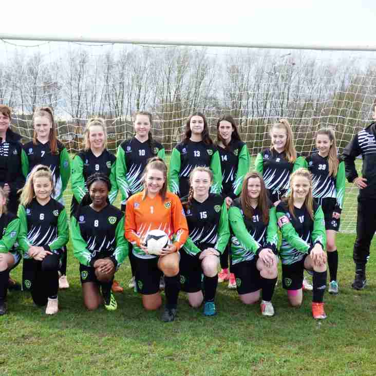 Phoenix Girls Take Huge Step To Promotion...