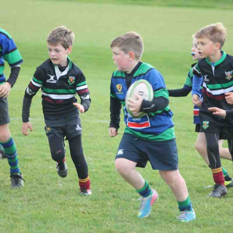 U9's Season so far in Pictures
