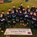 U-13 (2006) lose to Navan Cup Final Energia Park 15 - 10